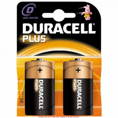 D size duracell batteries