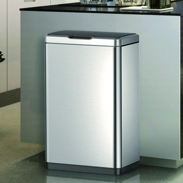 80 litre big bin mirage series sensorbin. Black Bedroom Furniture Sets. Home Design Ideas