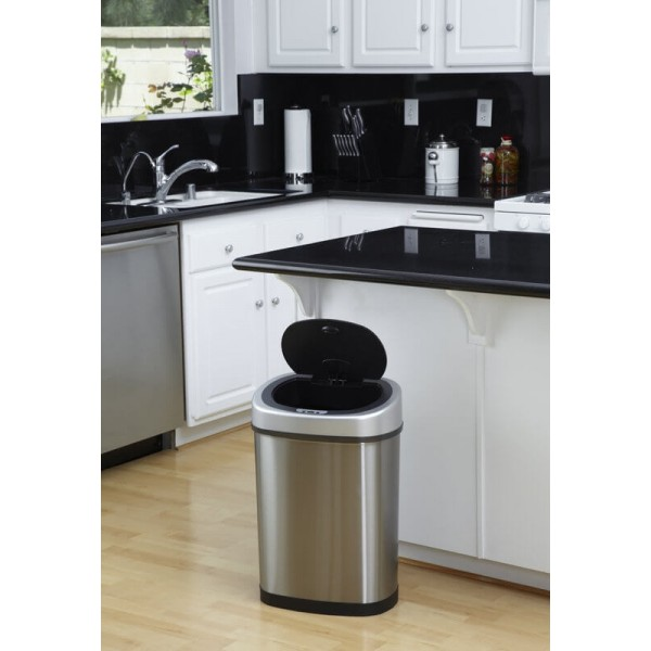 Small Kitchen Bin