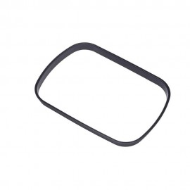bag retaining ring holder rectangle