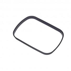 bag retaining ring holder rectangle