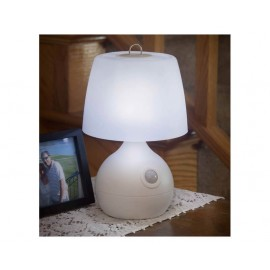 cordless bedside lamp