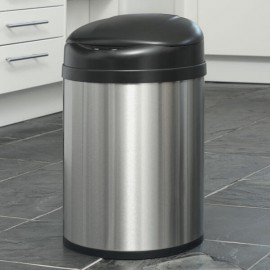 32L Steel Litter Bins